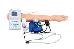 Braço para Treino de Injeção I.v / I.m E Aferição Da Pressão Arterial