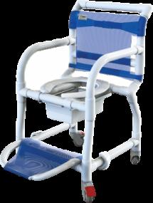 Cadeira de Banho E Higiene Carcilife Multiúso - 310cl