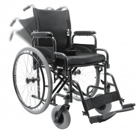 Cadeira de Rodas D400 Dellamed - Anvisa E Inmetro