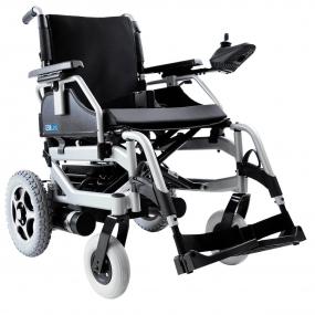 Cadeira de Rodas Motorizada D1000 - Dellamed