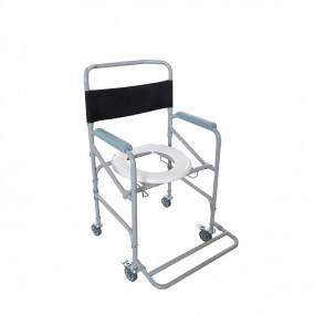 Cadeira para Higiene Banho 3x1 - D40 - Anvisa