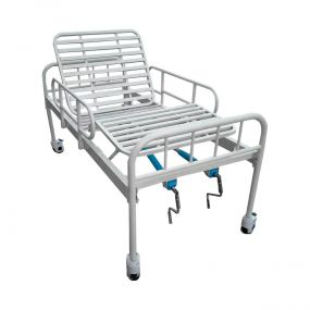 Cama Hospitalar Manual 2 Movimentos Dx Dellamed