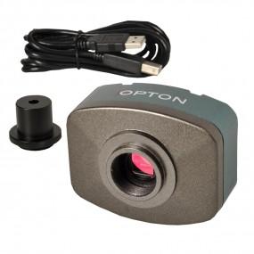 Câmera Digital com Software 1.3 Mega Pixel
