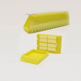 Cassete para Biópsia Automação (orifício 5x1mm) 3000 Unidades