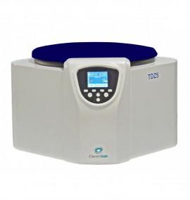 Centrifuga Clinica Digital Rotor 32 Tubos de 15ml - Anvisa