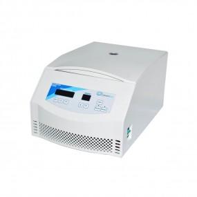 Centrífuga Clinica - Digital Rotores Intercambiáveis