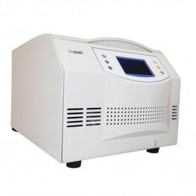 Centrífuga Digital com Motor por Indução até 5000rpm Tela Lcd Multirotores