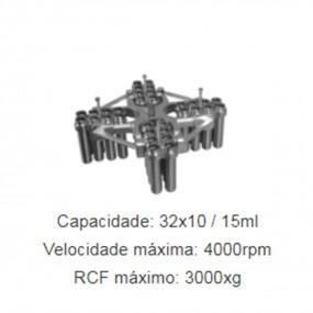 Cruzeta para Rotores Basculantes p/ Dt-5000g-bi