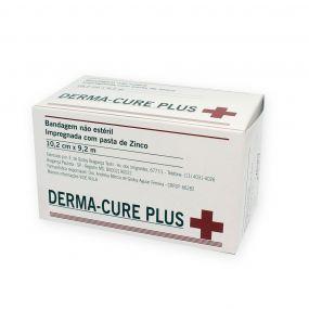 Curativo Bota de Unna Derma Cure Plus 10,2cmx9,2m Óxido de Zinco