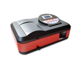 Espectrofotômetro Digital com Faixa de 190 a 1100nm Uv-vis Automático E Largura de Banda de 2nm