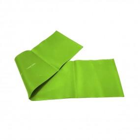 Faixa Elastica Mini Band Carci Loop Verde 35cm X 5cm Tensão Leve