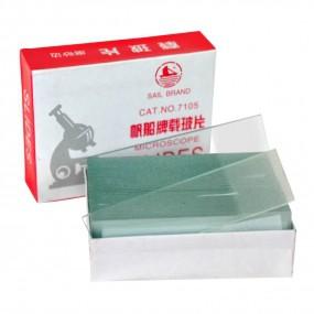 Lamina Lisa 25.4x76.2mm  (0.8-1.2x50)
