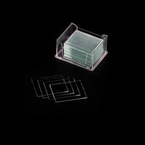 Lamínula de Vidro para Câmara de Neubauer