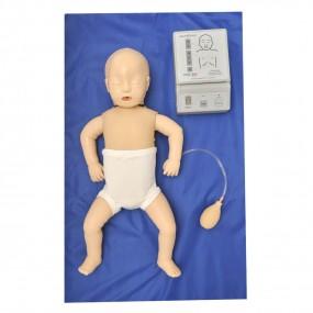 Manequim Bebê, Simulador para Treino de Rcp com Painel Led