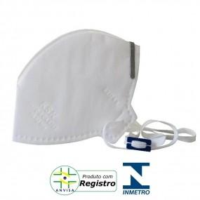 Mascara Cirurgica N95 - 10 Unidades