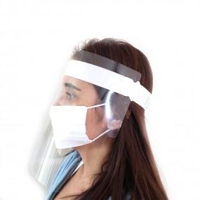 Mascara Face Shield Proteção Facial - 10 Unidades