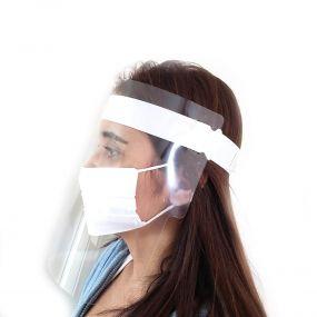 Mascara Face Shield Proteção Facial - Unidade