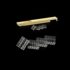 Multicubeta para Express Plus 550 Caixa 1300 Unidades