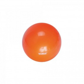 Overball 25cm Circunferencia Cor Laranja Liveup