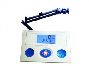 Phmetro de Bancada Lcd com Calibração Automática para Ph, Mv (orp) E Temperatura