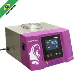 Plasma Gel Digital até 100ºC para 16 Seringas