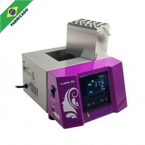 Plasma Gel Digital até 100ºC Para 35 Seringas