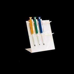 Rack para 5 Micropipetas Monocanais