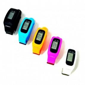 Relógio Pedômetro Liveup