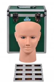 Simulador Avançado de Retinopatia
