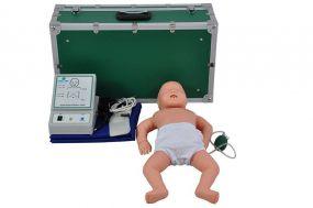 Simulador Bebê p/ Treino de Rcp Eletrônico