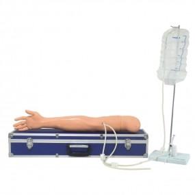 Simulador Braço para Treino de Injeção em Músculo Deltoide E Veias