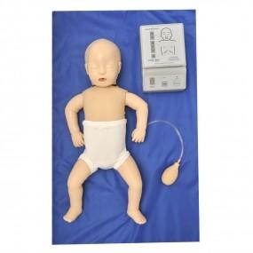 Simulador Manequim Bebê, Simulador para Treino de Rcp com Painel Led