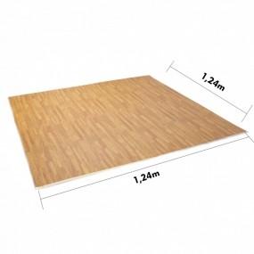 Tatame em Eva Placa de 62x62x12mm - 1,53m²