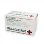 Kit 5 Curativo Bota de Unna Derma Cure Plus 10,2cmx9,2m Óxido de Zinco