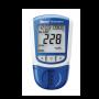 Monitor de Colesterol Perfil Lipídico Completo Mission