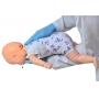 Simulador Bebê p/ Treino de Rcp E Manobra de Heimlich