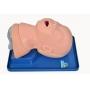 Simulador de Intubação em Criança