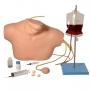 Simulador para Cateterismo Venoso Central