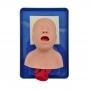 Simulador para Intubação Bebê