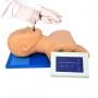 Simulador para Treino de Intubação Adulto com Dispositivo de Controle