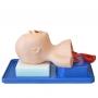Simulador para Treino Intubação Bebê