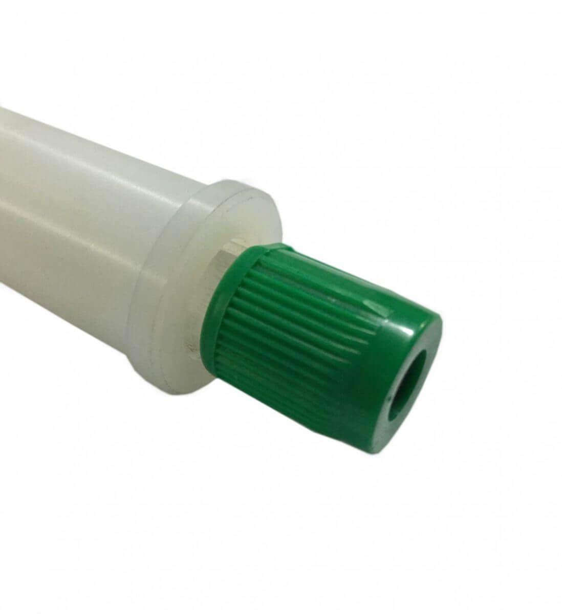 Adaptadores para Tubos a Vácuo p/ Centrifugas