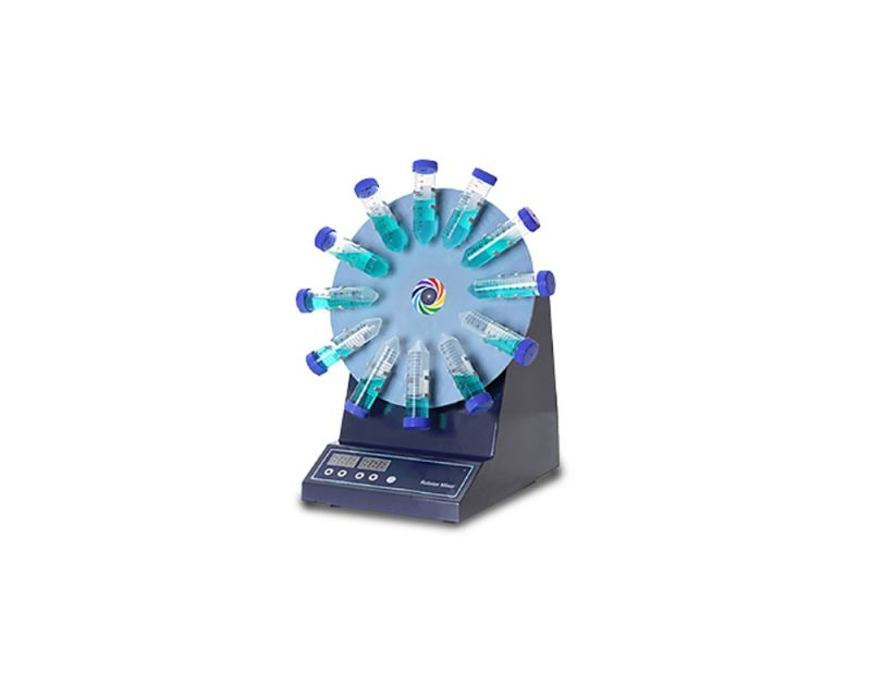 Agitador Digital de Rotação