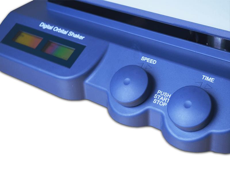 Agitador Vdrl Ou Tipo Kline Digital até 350rpm