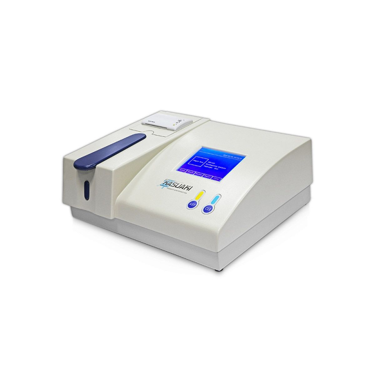 Analisador Bioquímico Semi Automático