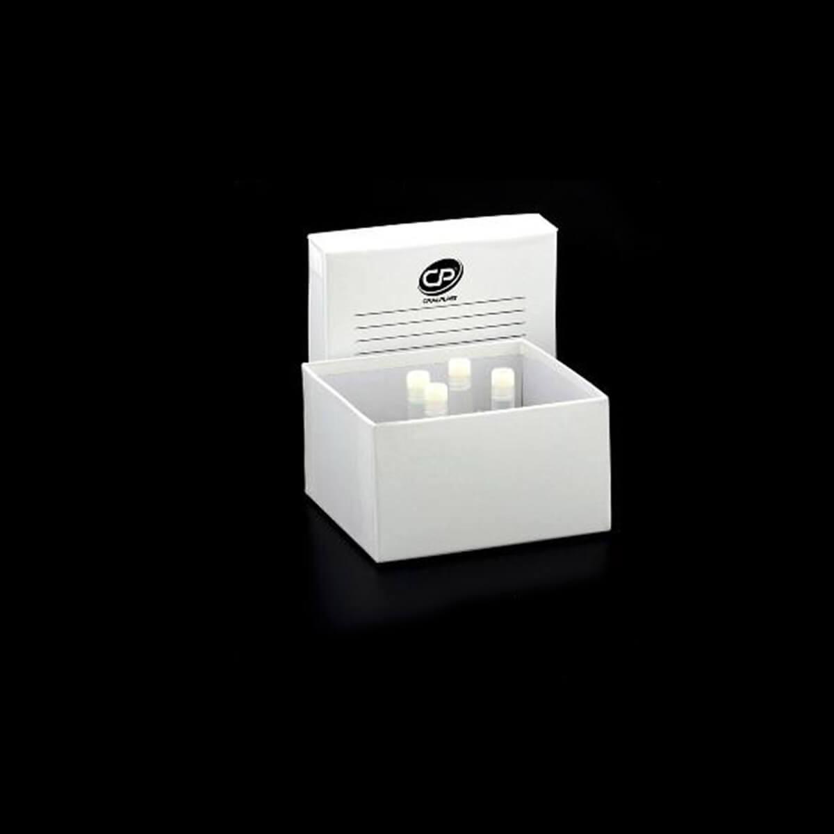 Caixa Fibra de Papelão para Tubos