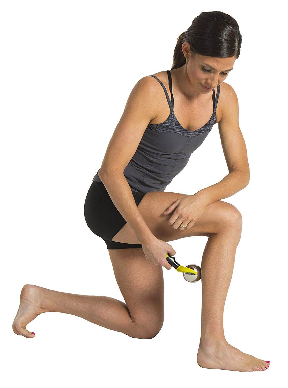 Cold Roller Rolo para Resfriamento E Massagem Da Pele Liveup
