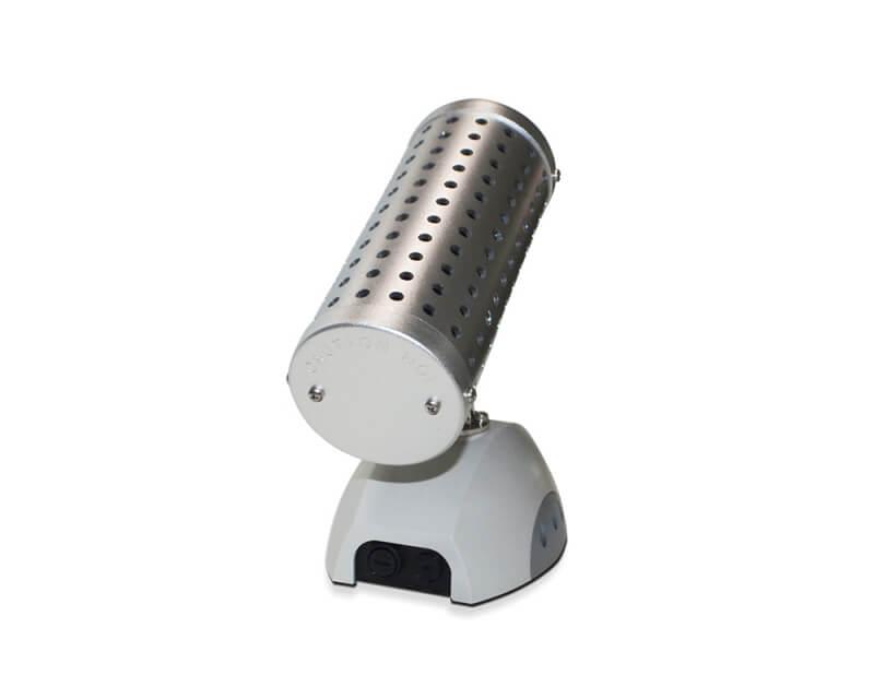 Esterilizador Infravermelho para Alças de Inoculação E Agulhas Ø 14mm