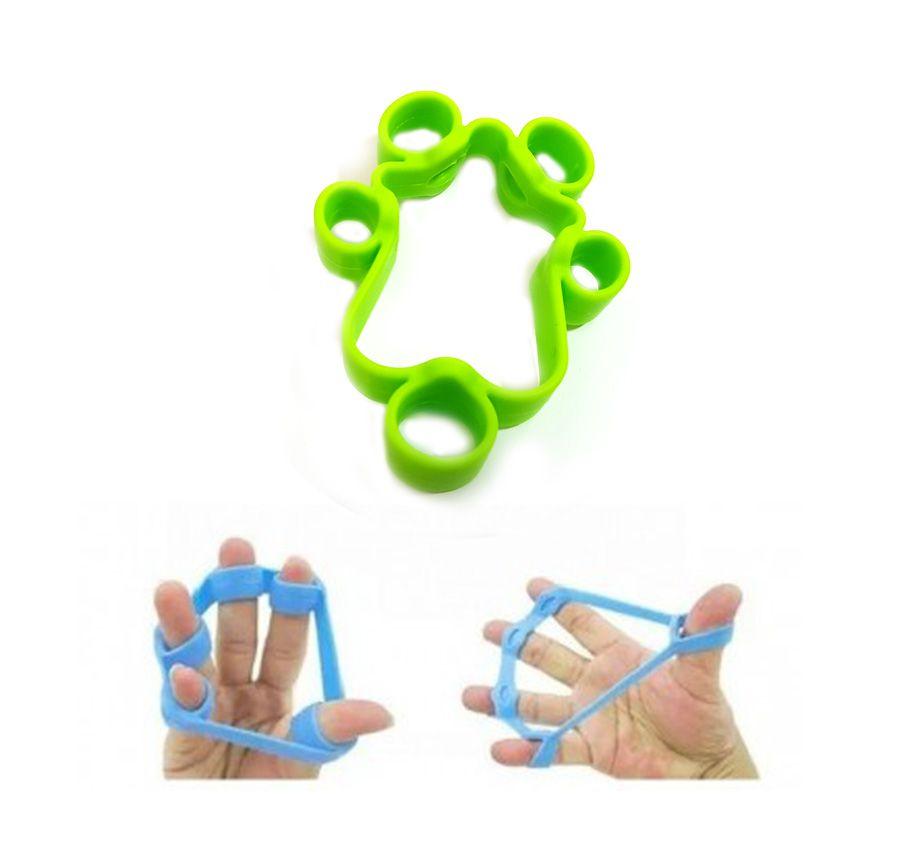 Extensor Elástico para Fortalecimento Dos Dedos