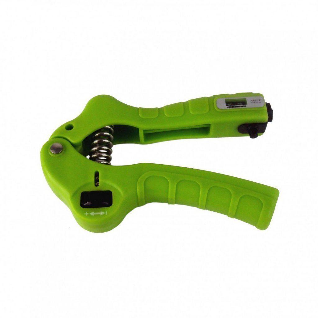 Hand Grip Ajustável com Contador - 10kg a 30kg